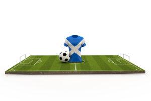 Scottish football clubs