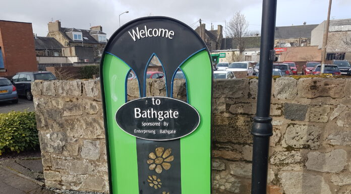 Welcome to Bathgate