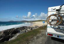 Campervan Scotland