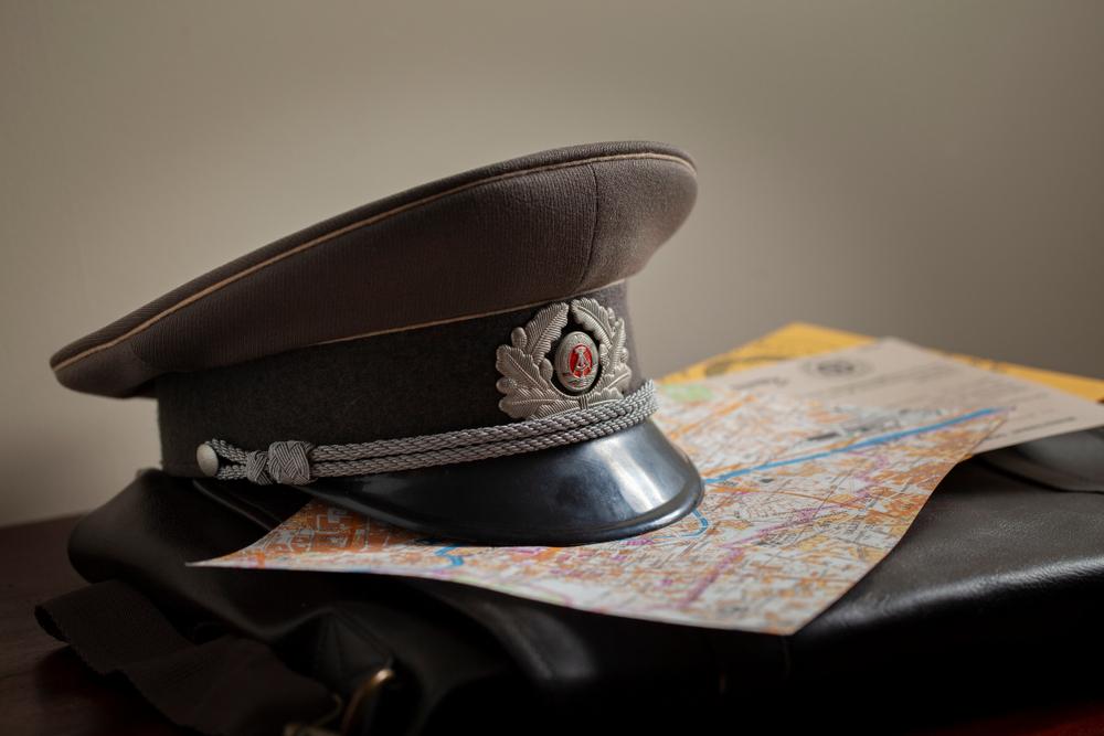 Stasi gay