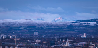 Cathkin view