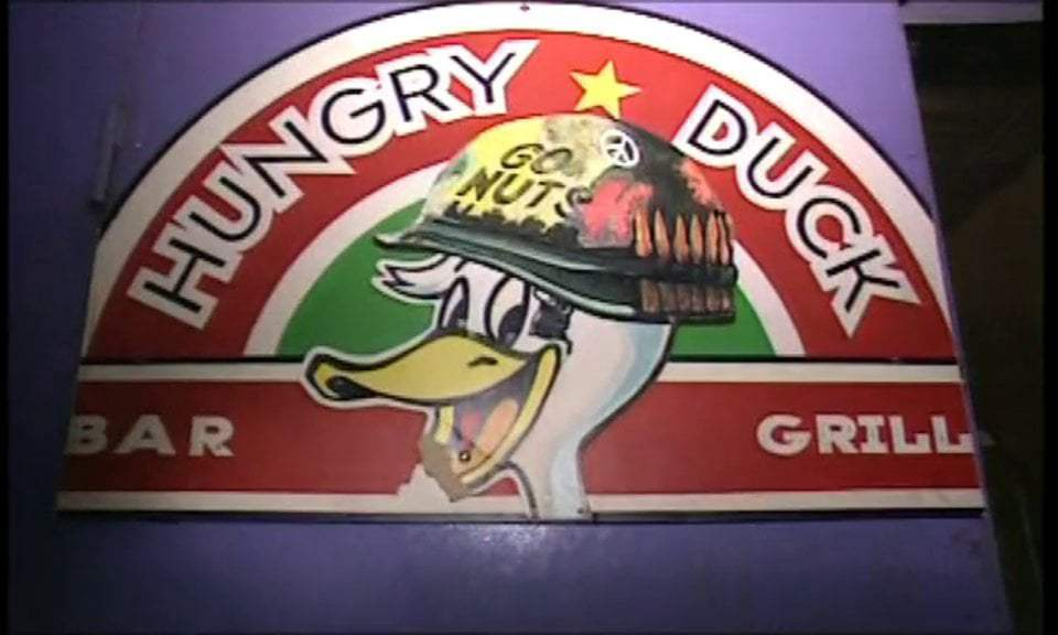 Hungry Duck Moscow
