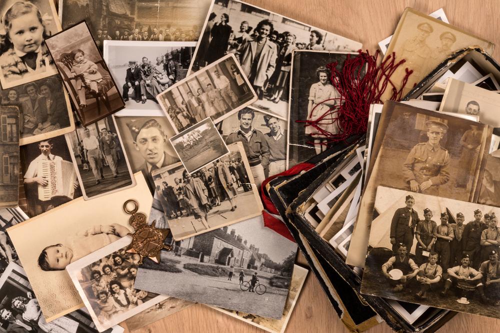 Genealogy free websites