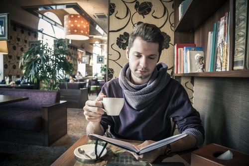 Solo travellers restaurants