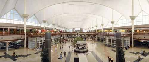 Denver Airport Evil