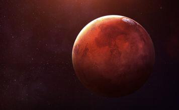 Mars High Resolution