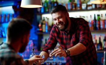 Scottish vodka