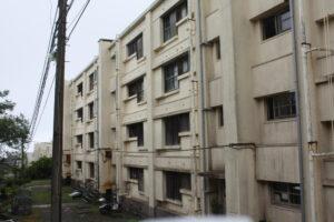 Ghost home Japan