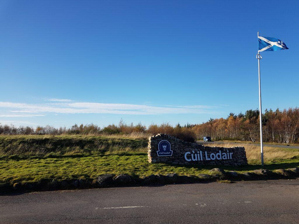 Culloden Gaelic