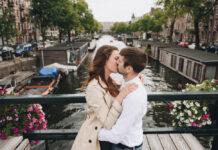 Amsterdam couples weekend