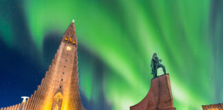 Fun things to do in Reykjavik