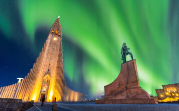 Fun things to do in Reykjavik