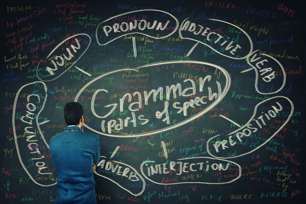 Historical pronouns