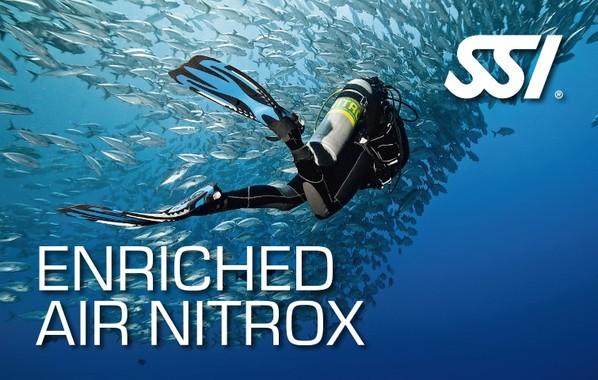 Enriched Air Nitrox program