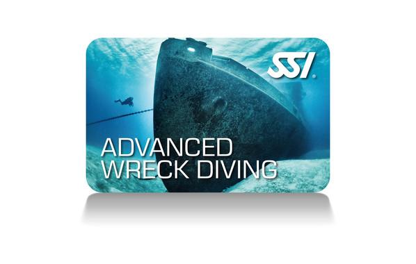 advanced wreck program