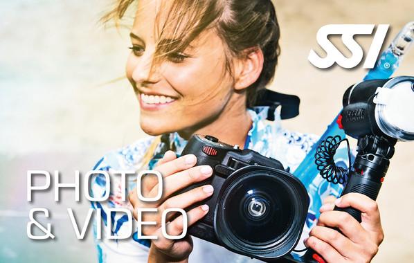 SSI Photo & Video Program