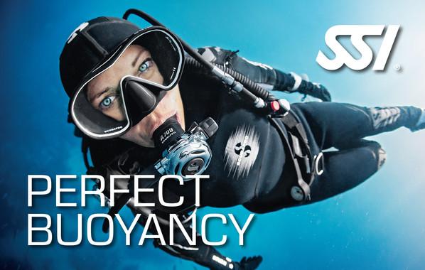 buoyancy control program
