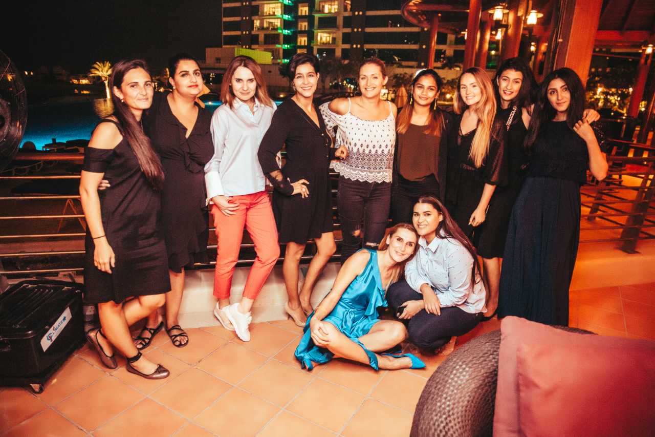 Ladies night - West 14th SteakHouse