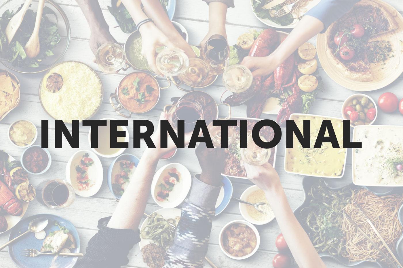 International--Buffet-at-Great-British-Restaurant