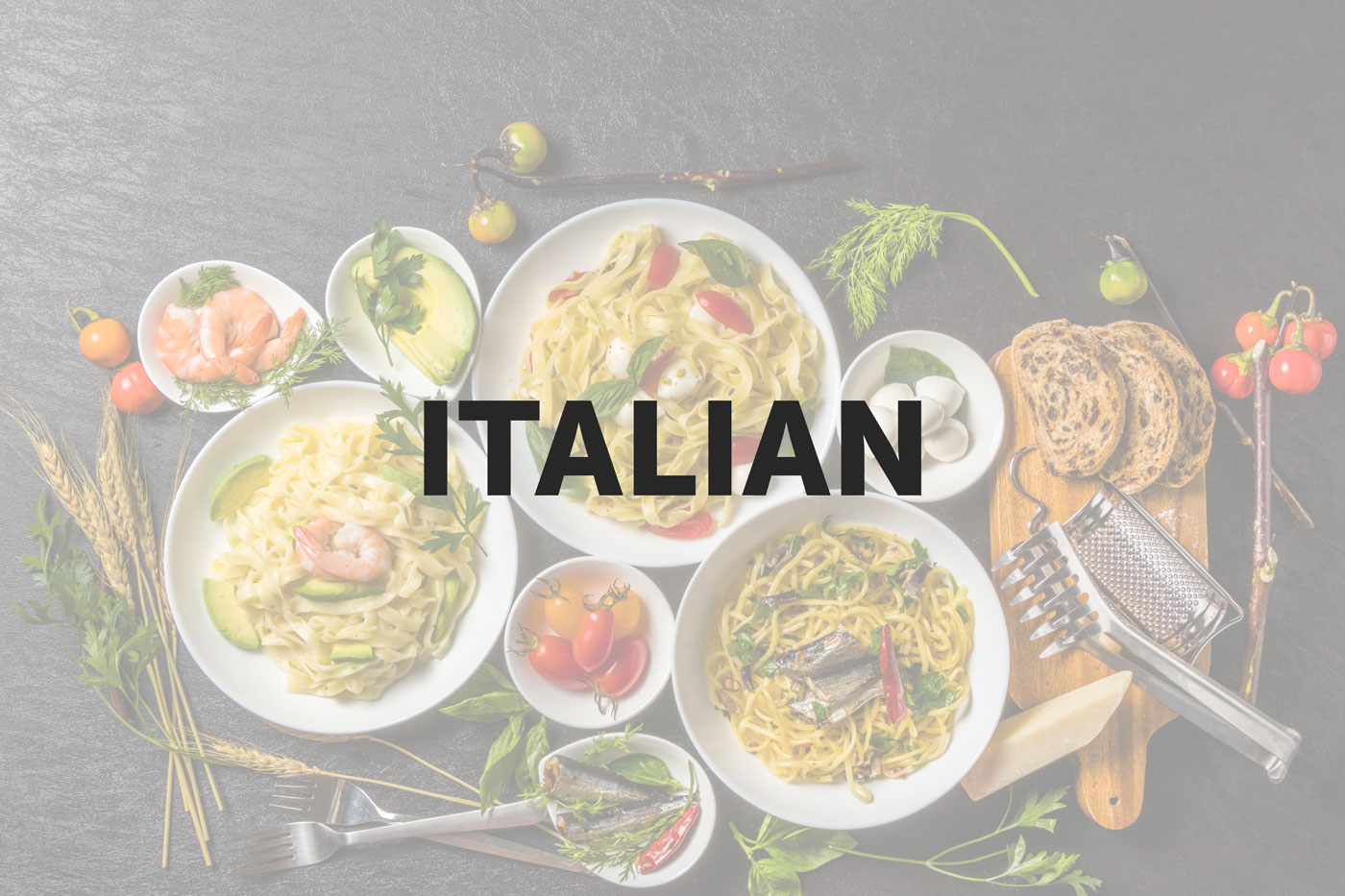 Italian--Buffet-at-Great-British-Restaurant