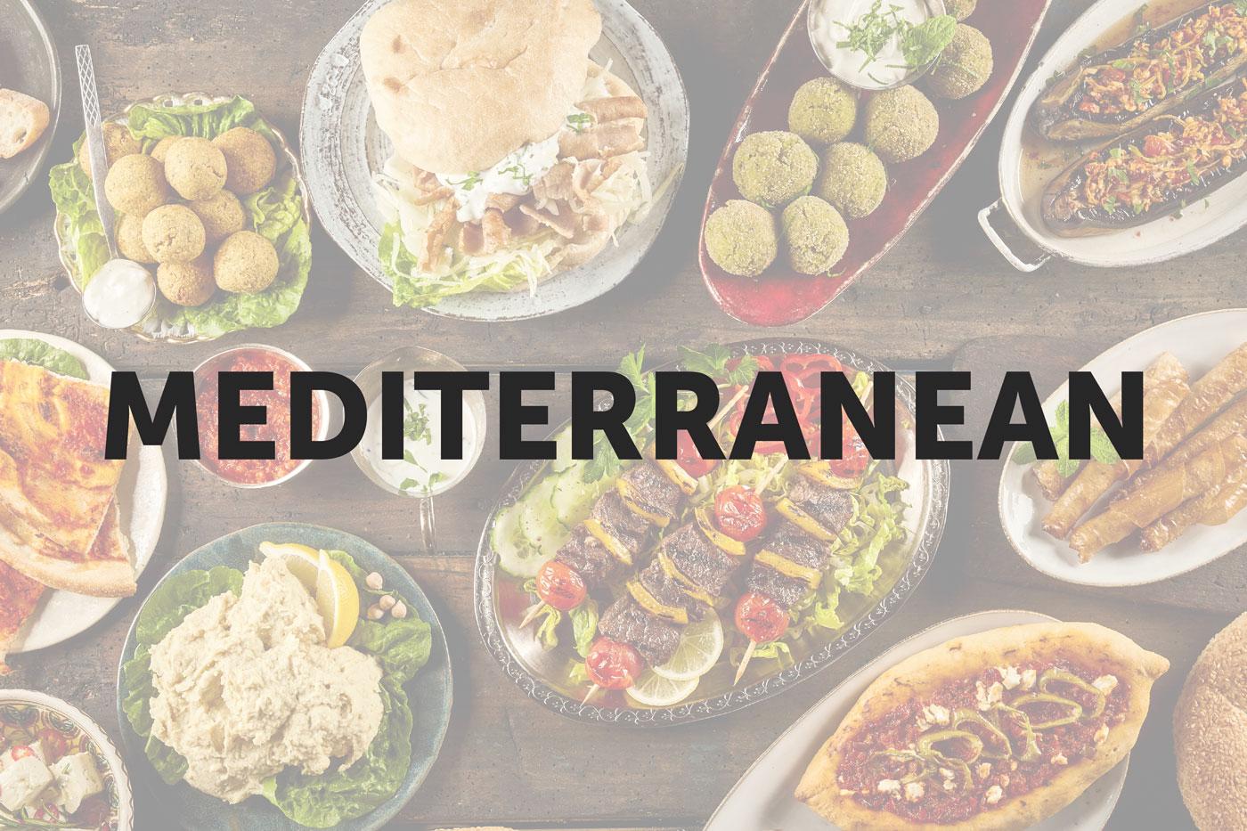 Mediterranean--Buffet-at-Great-British-Restautant