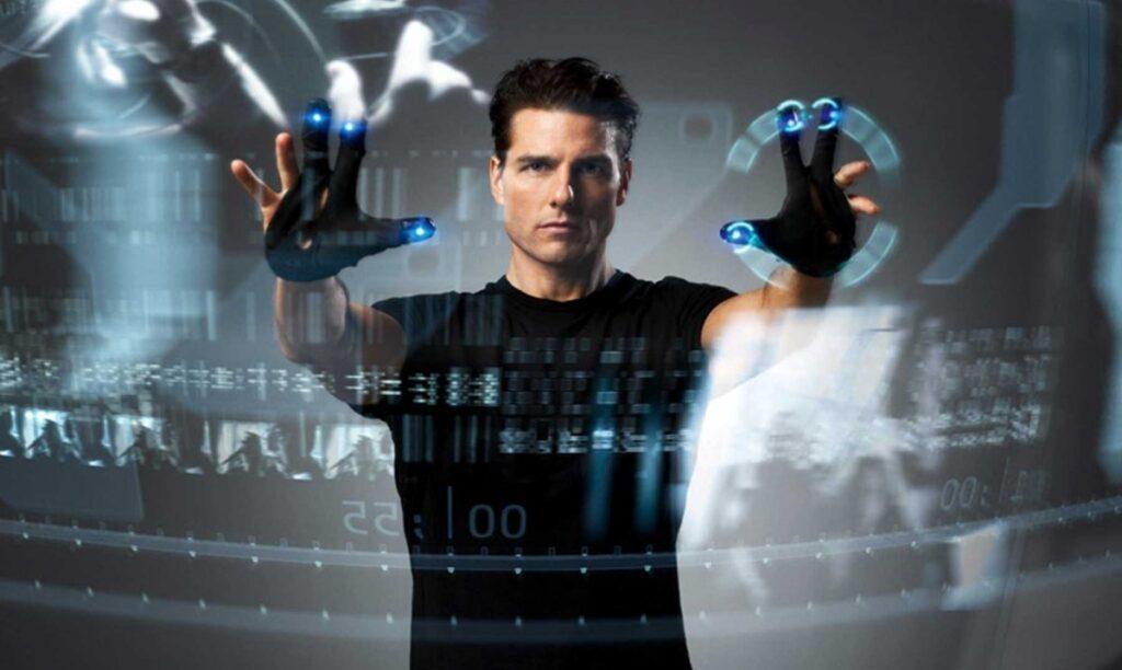 Gesture based Interfaces