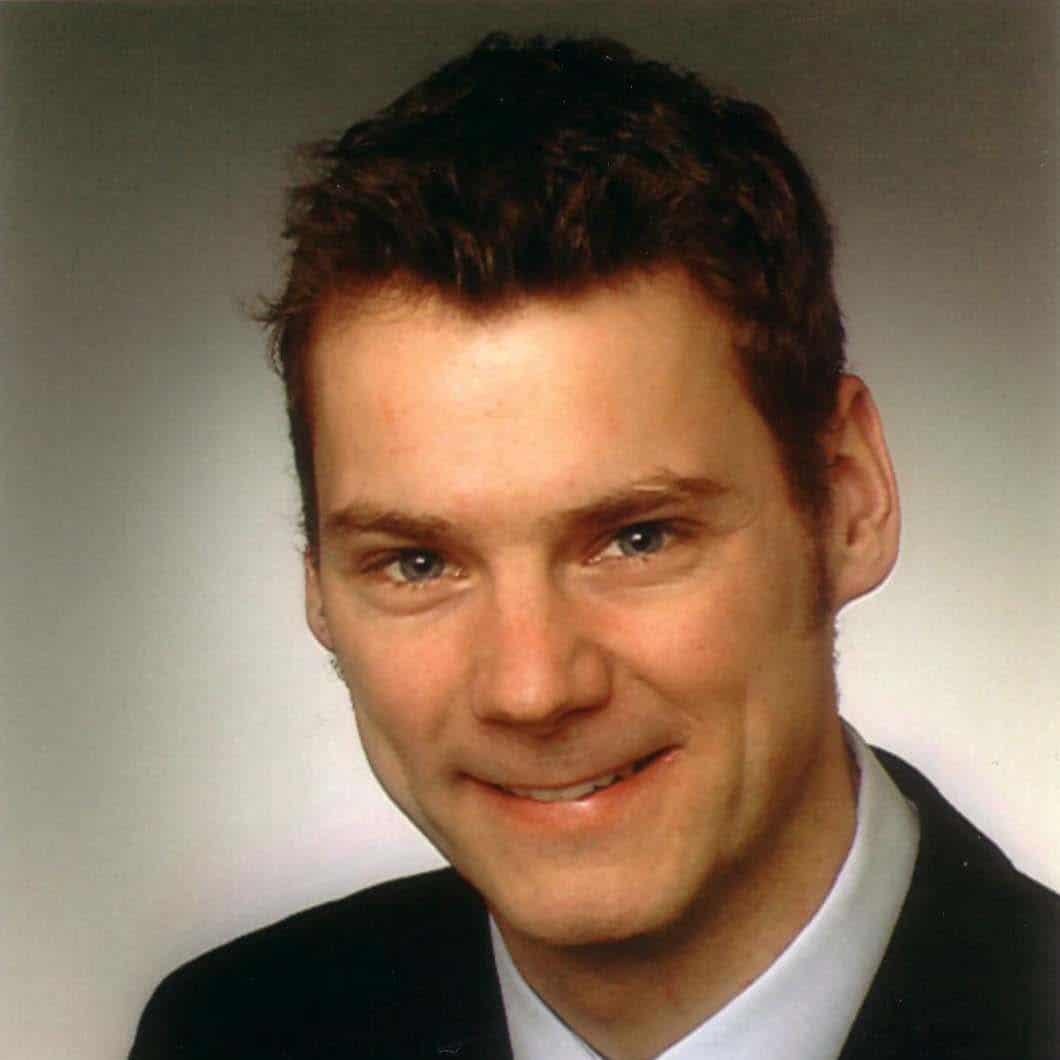 Thorsten Tonnesen