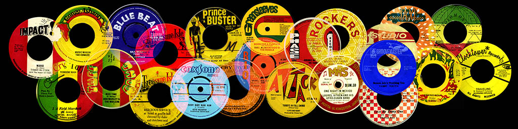 Record artwork
