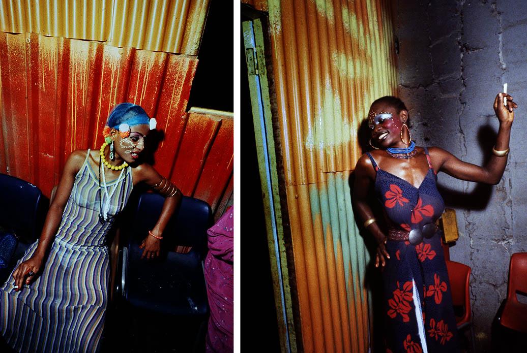 Fela Kuti's Wives