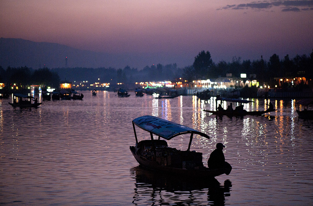 Kashmir Srinagar Travel Photography