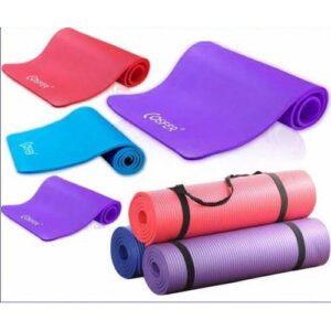 yoga mat, egzersiz minderi