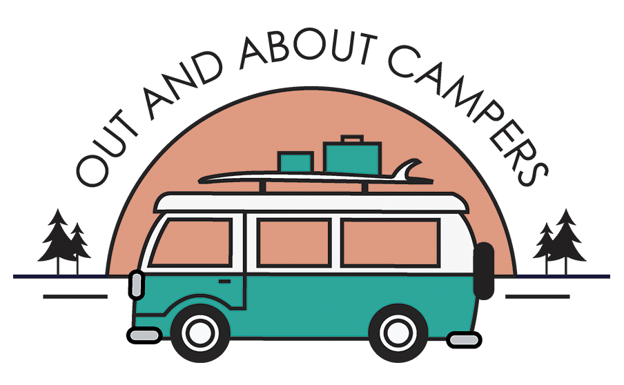 Out And About Campers
