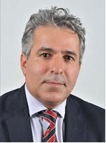 """איציק סבג, מנכ""""ל ISS ישראל"""