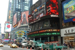 DIGITAL SIGNAGE-NEW YORK2