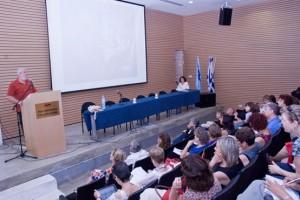 ימי עיון המאורגנים על ידי צוות הספרנים במתחם האוניברסיטה ובספרייה עצמה