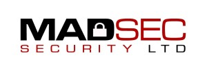 madsec Logo