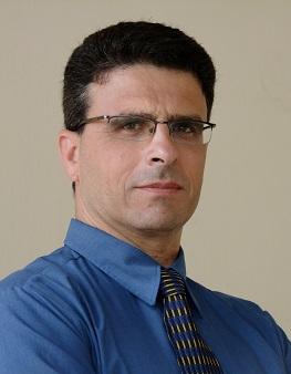 """דורון סיון, מנכל מדסק סקיוריטי, ציולום: יח""""צ"""