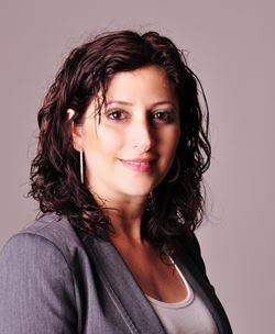 """אתי לוי, מנהלת הרכש יבמ ישראל ו SPGI & Italy Sourcing Execution Manager ,  צילום: יח""""צ"""