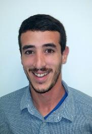 """שלומי בן אמו, מנהל תחום סייבר MadSec, צילום: יח""""צ"""