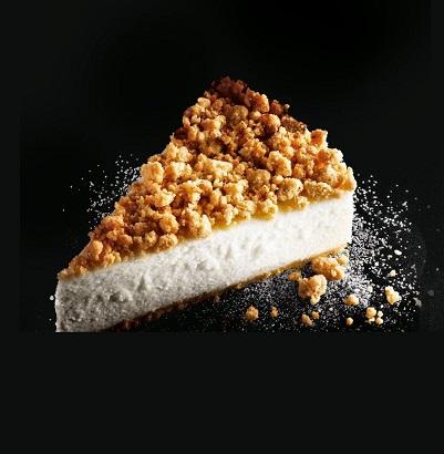 עוגת גבינה לייט קומפוזיציה עדן