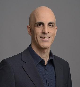 """שחר בר-אור – מנכ""""ל סאנדיסק ישראל, צילום: יח""""צ"""