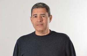 """מוטי גוטמן - מנכ""""ל מטריקס"""