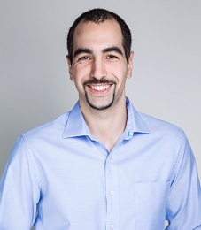 """עילאי רוטביין מנכ""""ל Autodesk ישראל"""