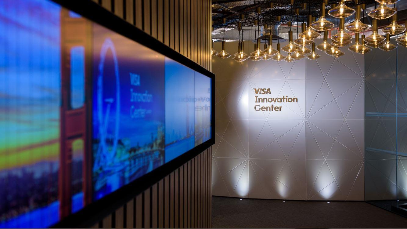 visa innovation