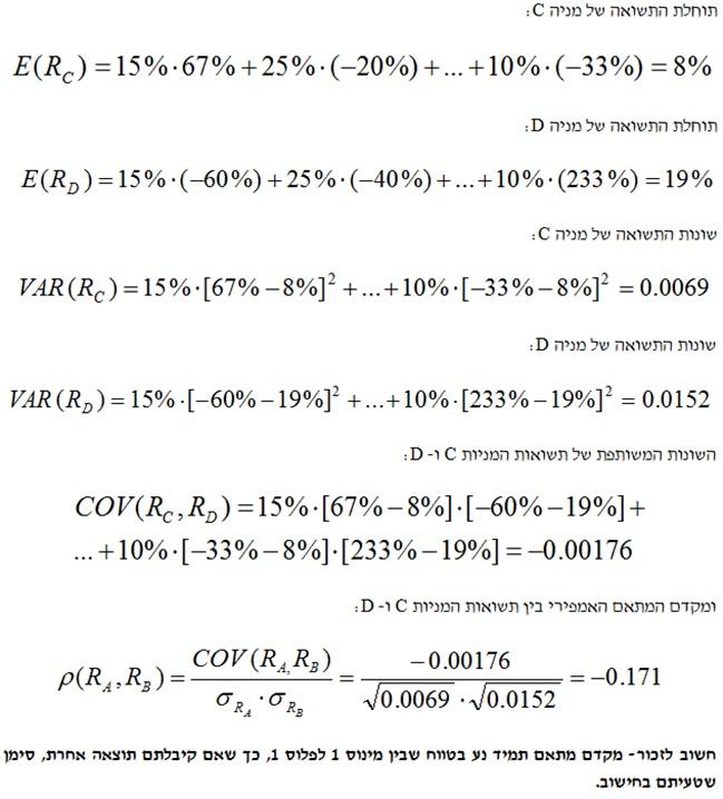 מודליסט פיננסי 10