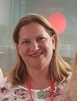 חנה אביסרור גולדרייך, מנמרית שירות התעסוקה. צילום יחצ