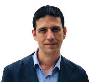 """אורן יוסף, מנהל אגף פתרונות אינטגרציה ודיגיטל פיינסי במטריקס, צילום: יח""""צ"""