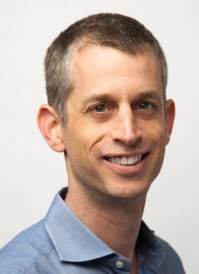 """גלעד ולדן, סמנכ""""ל אסטרטגיה טכנולוגית בפורסקאוט, צילום: יח""""צ"""