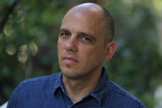 """אורי ניישטיין, סמנכ""""ל הפיתוח של פורסקאוט, צילום: יח""""צ"""