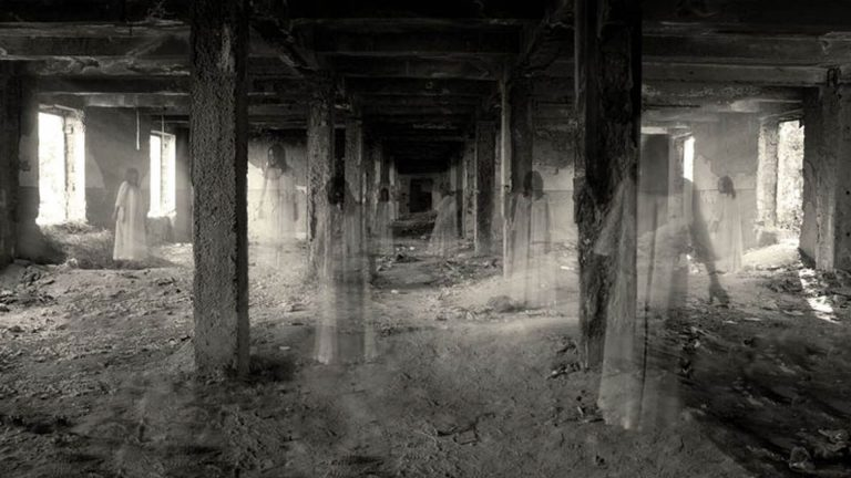 Ghosts: Revisited